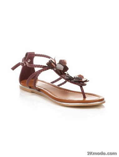 sandalet modelleri1 Yaz Sezonu Sandalet Modelleri 22