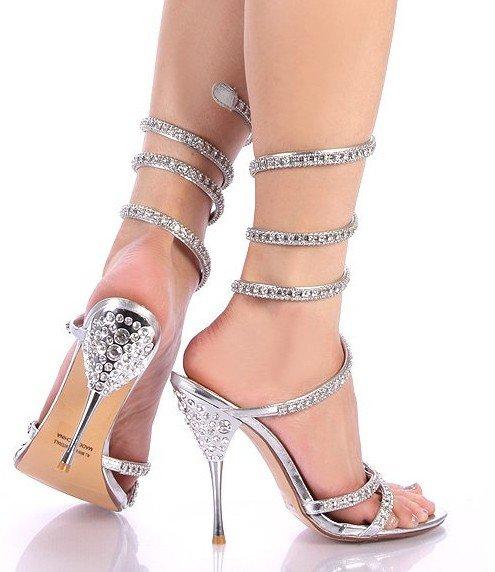 topuklu sandelet modelleri1 Yaz Sezonu Sandalet Modelleri 25