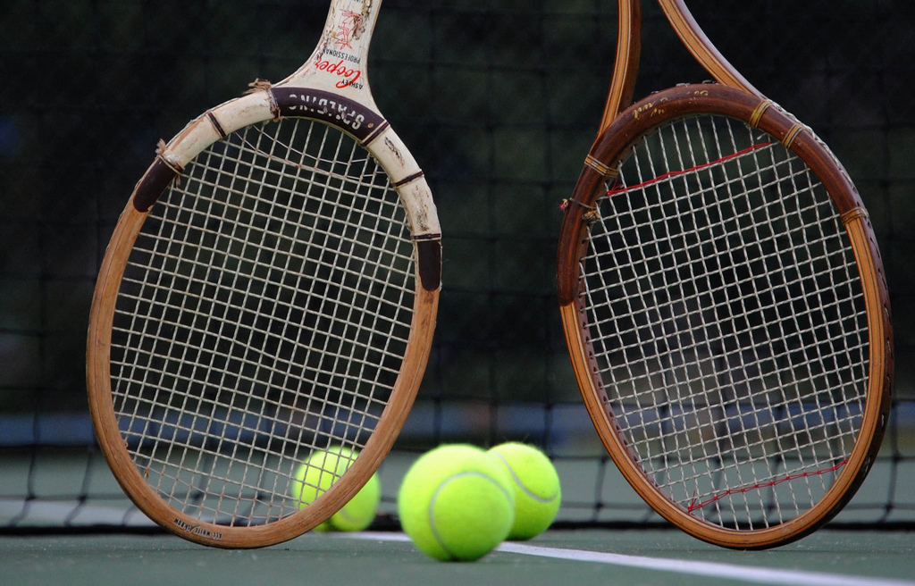 İdeal Spor: Tenis