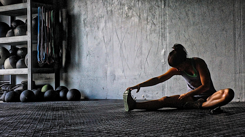 Egzersizlerden Biri