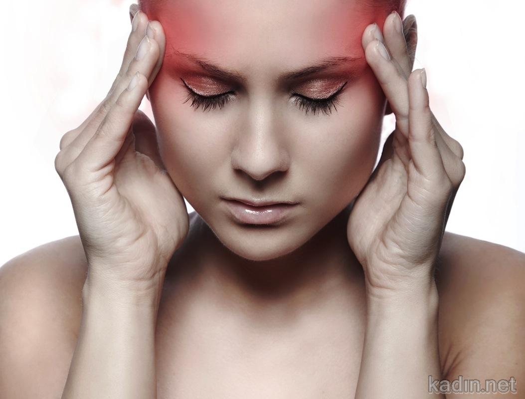 Migren Ağrıları (2)