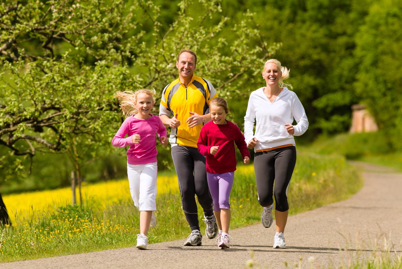 Sağlıklı Yaşam İçin Egzersiz
