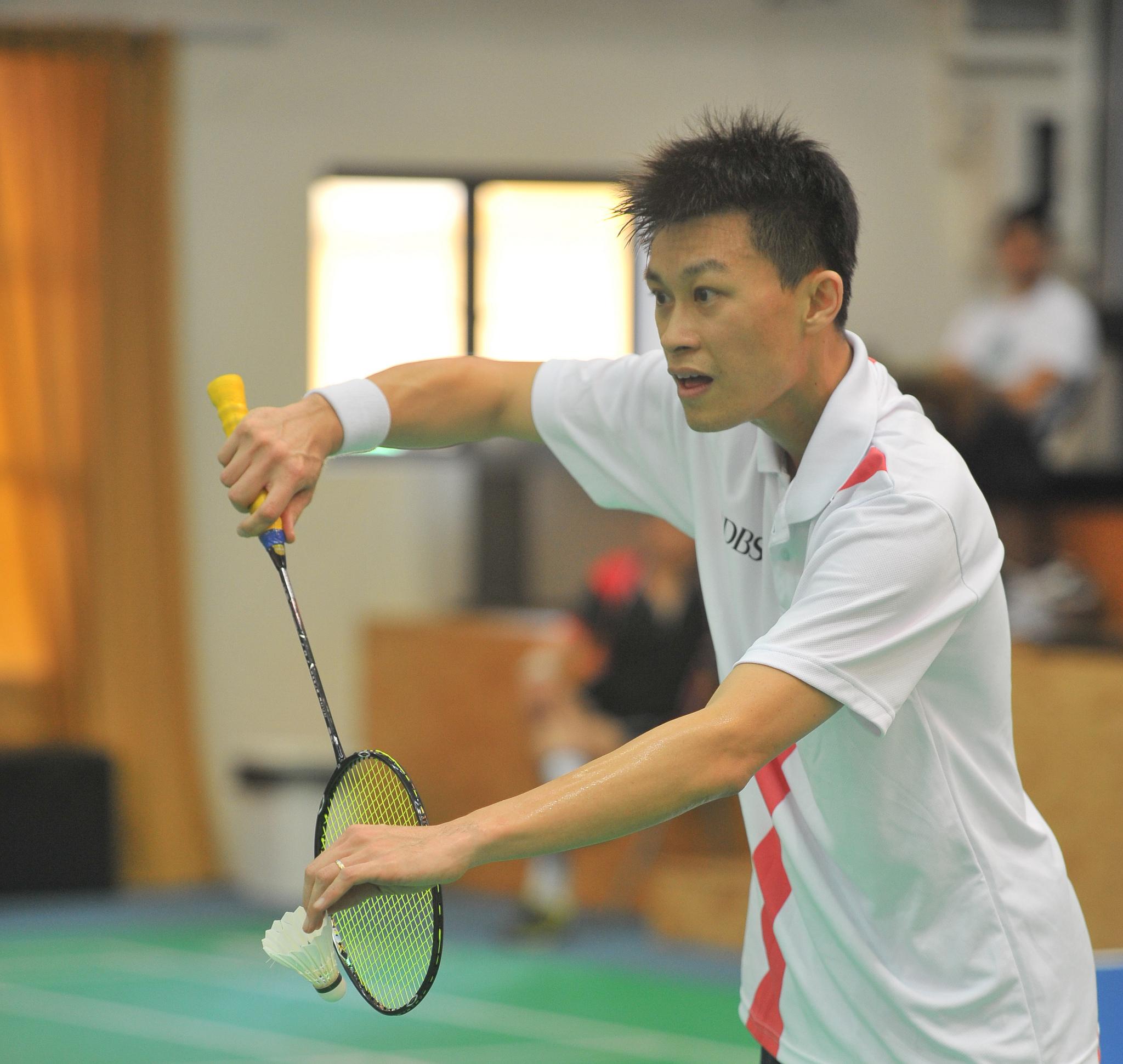 Badminton Atışlar