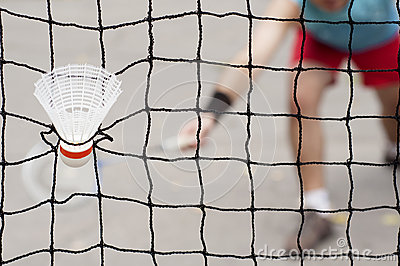 Badminton Hata Servisleri