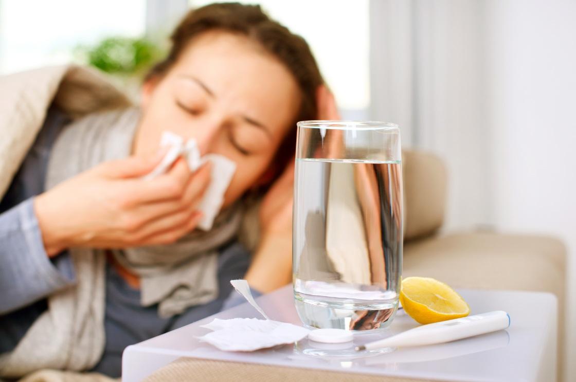 Grip İle Soğuk Algınlığı Arasındaki Farklar Nelerdir