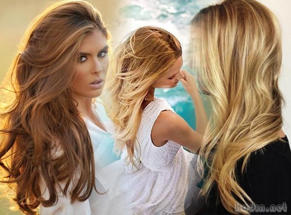 Yüz Şekline ve Vücut Tipine Göre Saç Kesimi (2)