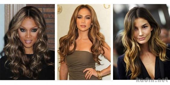 Yüz Şekline ve Vücut Tipine Göre Saç Kesimi (4)