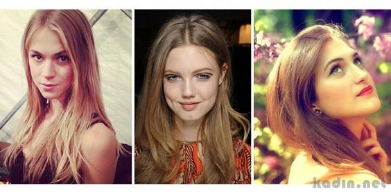 Yüz Şekline ve Vücut Tipine Göre Saç Kesimi (5)