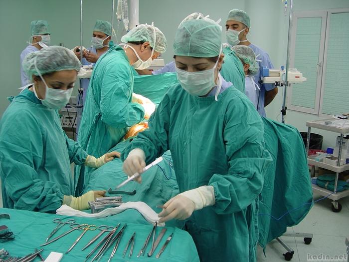 Koroner Bypass Ameliyatı