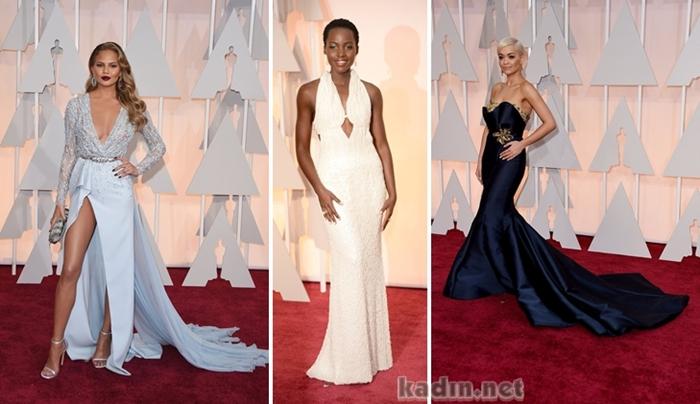 2015 Oscar Kırmızı Halı