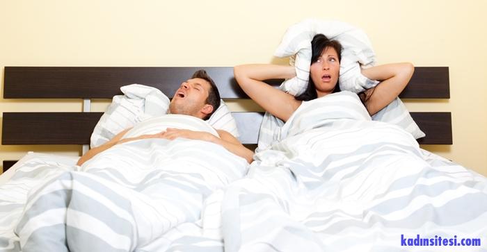 Uyku Apnesinin Belirtileri Nelerdir