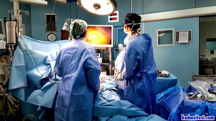 Laparoskopik Cerrahi Nedir, Nasıl Uygulanır