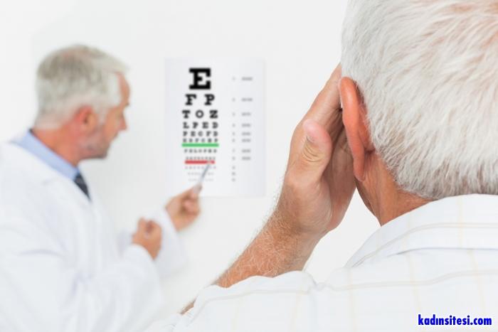 Multifokal Göz İçi Lensler