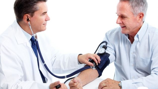 Yüksek Tansiyon Hastalığı Nasıl Teşhis Edilir?