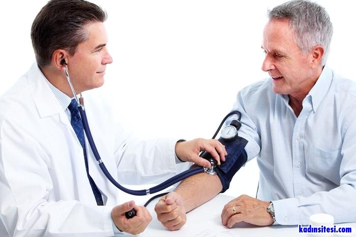 Yüksek Tansiyon Hastalığı Nasıl Teşhis Edilir