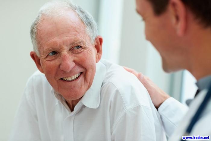 Prostat Kanseri Nedir; Nasıl Belirti Verir