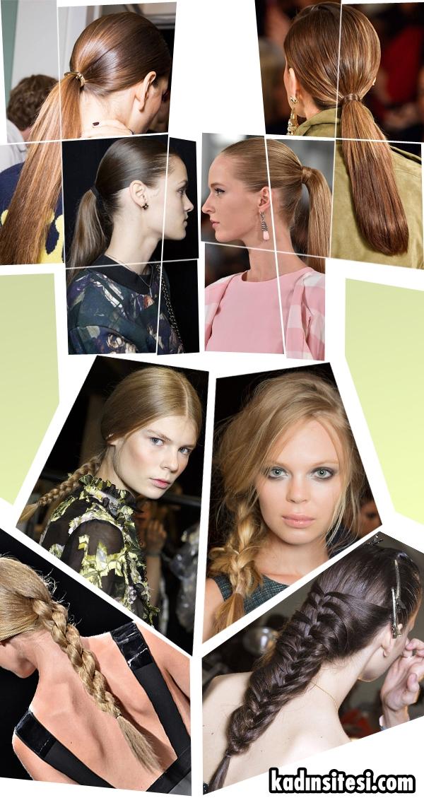 Saç Köklerinin Yağlanması Nasıl Engellenir (1)