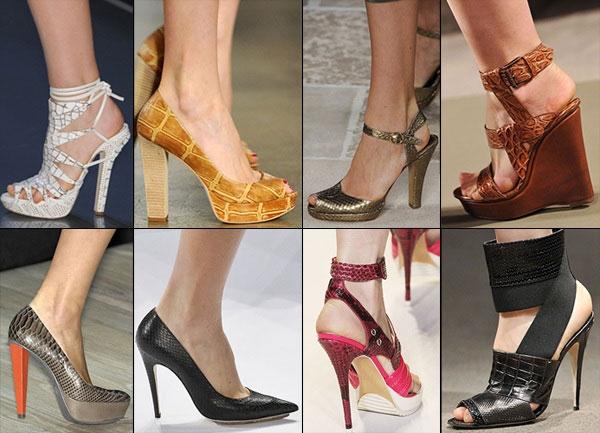 En güzel ayakkabı seçen burç