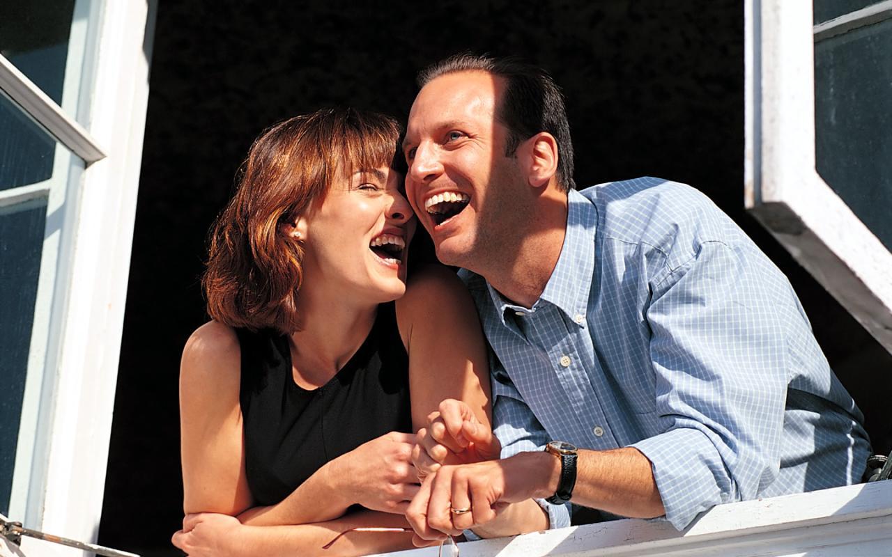 Sevgilinin Ailesiyle Tanışacaklara 4 Önemli Uyarı