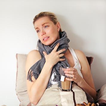 hamilelikte grip olmak 1 Grip 2