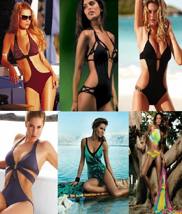 3460 Yeni Model Bikini ve Mayokiniler 6