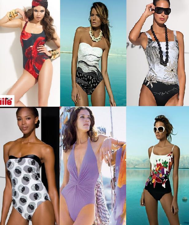 3461 Yeni Model Bikini ve Mayokiniler 7
