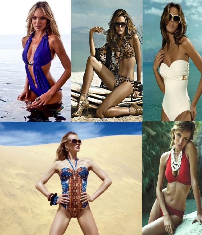 3464 Yeni Model Bikini ve Mayokiniler 8