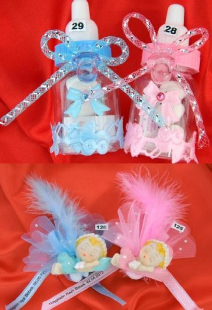 5755 Yeni Doğan Bebeklere Hoş Geldin Şekerleri 4