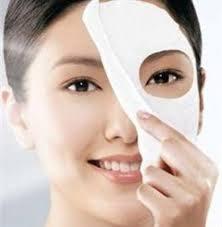 cilt beyazlatma Cilt beyazlatmak için pirinç maskesi 2