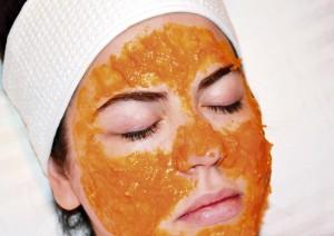 maske Kuru Cilt İçin Kayısı Bakım Maskesi 8