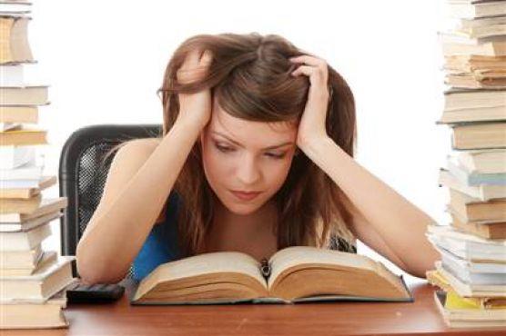 sinav kaygisi Çocuklarda Sınav Kaygısı 2