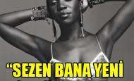 Şarkıcı India Arie Sezen Aksu'ya Övgü Yağdırdı