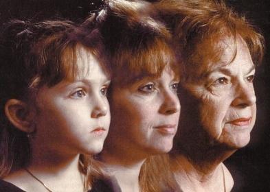 yaşlılık, gençlik formulleri