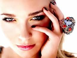 Bakımlı Kadın Güzel Kadın