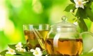 Bitki Çayı İle Detoks