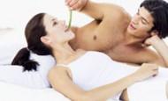 Cinsel Sağlık İçin Diyet