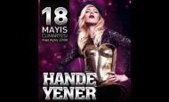 Clup Dedikodulu Hande Yener İle Kopacak..