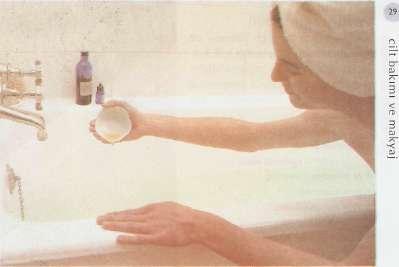 Doğal Banyo Yöntemleri