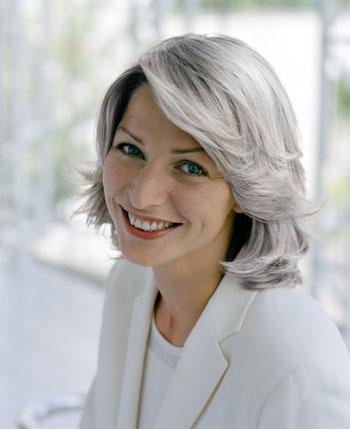 saç beyazlaması, saç beyazlığı