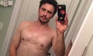 James Franco Hayranlarını Şaşırtaya Devam Ediyor
