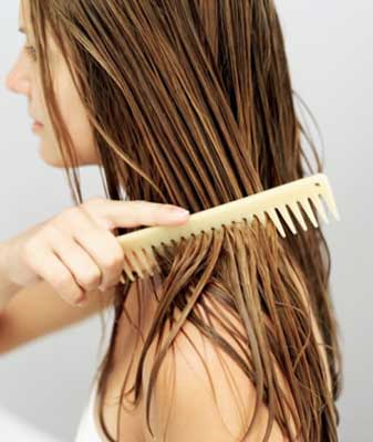 bakımlı saç, kolay uzatma yolları