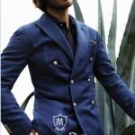 Massimo Dutti şık modern erkek ceketi