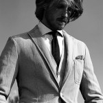 Massimo Dutti 2012 erkek giyim modelleri