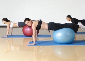 Pilates ve Zayıflama