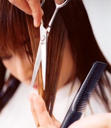 saç kesimi, saç kesim aralıkları