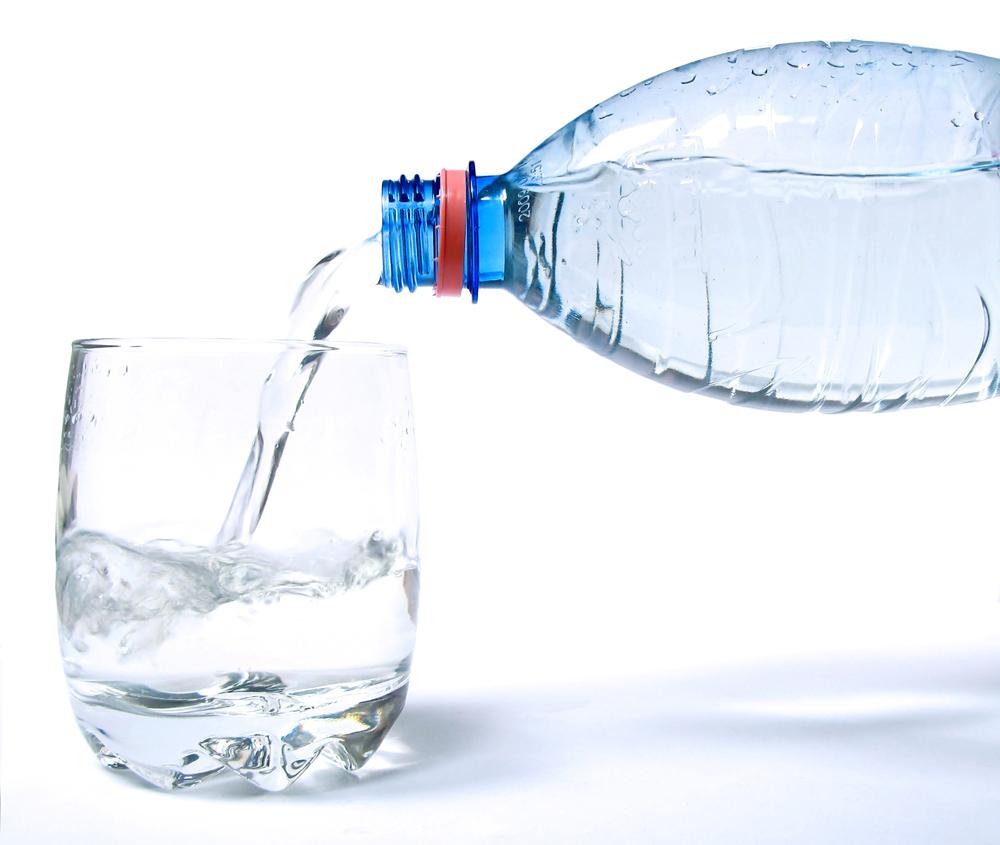 su tüketiminin cilde faydası