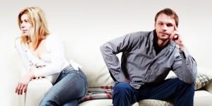 Ufak Tartışmalar Boşanmaya Neden Olmasın