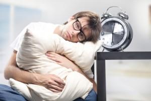 Uykusuzluğun Getirdiği Sorunlar