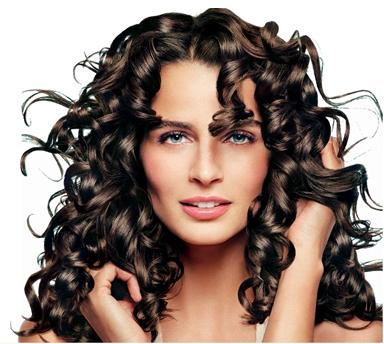 dalgalı uzun saç modelleri