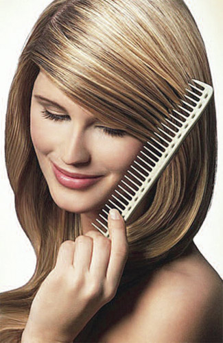 kuru saçlara krem, kuru saç bakımı